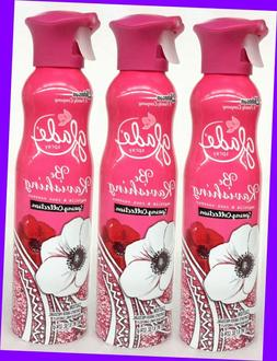1 Glade BE RAVISHING Magnolia & Rose Room Spray Air Freshene