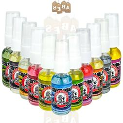 18 Blunt Effects/ Blunt Power Concentrated Air Freshener Spr