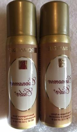 2 CINNAMON CIDER By Aromatique, 2 Ounce Room Spray.