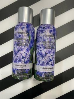 2 Mainstays LILAC BREEZE Odor Neutralizing Room Spray 4 oz
