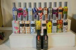 2x BATH AND BODY WORKS HOME FRAGRANCE ROOM SPRAY PERFUME 1.5