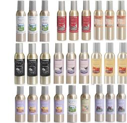 3 pack concentrated room spray assorted fragrances