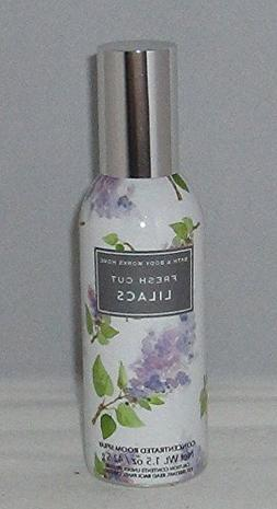3 - Fresh Cut Lilacs room spray 1.5 oz bath & body works con