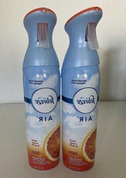 Febreze Air - Blood Orange & Spritz - Air Freshener Room Sp