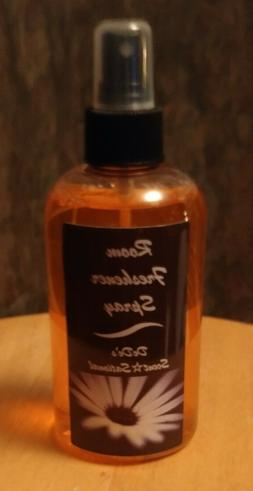 8 oz Handmade Room Freshener  Spray
