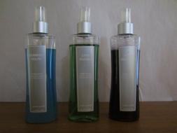 Home Interiors Room Sprays 8 oz Various Colors & Scents