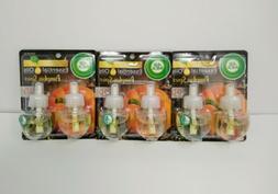 Air Wick Scented Oil 2 Refills, Pumpkin Spice, , Air Freshen