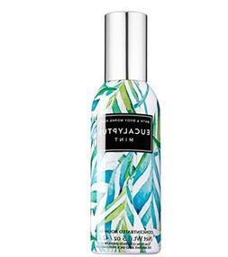 Bath & Body Works Room Perfume Spray Bergamot Waters