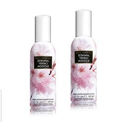 Bath and Body Works 2 Pack Concentrated Room Spray Japanese