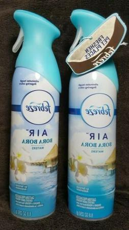 Febreze Air Freshener Bora Bora Waters