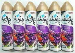 Glade Spray Sheer Vanilla Embrace 8 oz