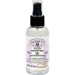 J.R. Watkins Room Freshener Lavender - Natural Plant Based F