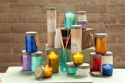 Paddywax Candles Relish Collection Soy Wax Blend Candle in G