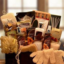 Spa Gift and Treats for Her - Great Gift for Mom for Christm