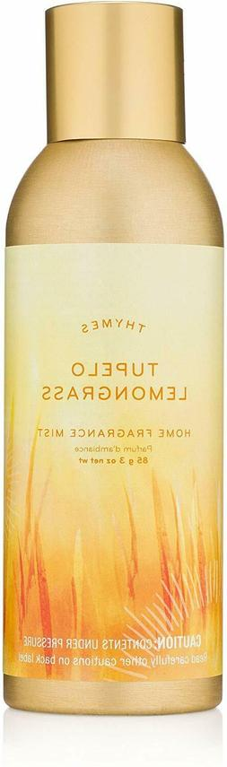 Thymes - Tupelo Lemongrass Home Fragrance Mist - Sunny Citru