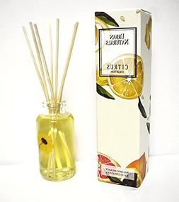 Urban Naturals Citron & Honey Home Fragrance Reed Diffuser S