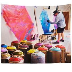 Westlake Art - Wall Hanging Tapestry - Art Paint - Photograp