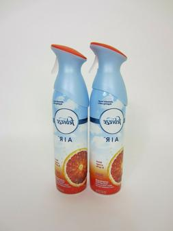 Febreze Air - Blood Orange & Spritz - Air Freshener Room Spr