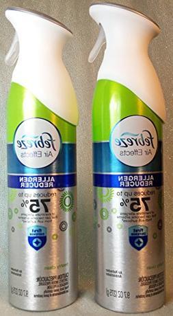Febreze Air Effects Allergen Reducer Air Refresher - Freshly
