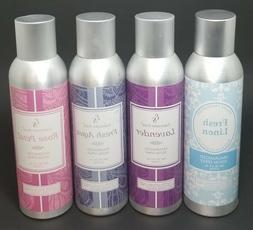 Expressive Scent Air freshener fragrance room spray, 6 Fl oz