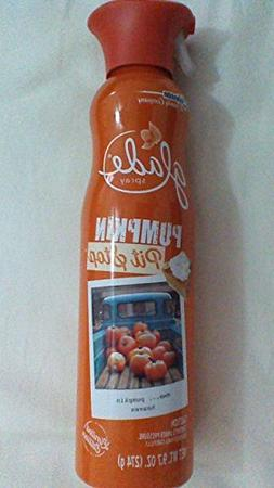 Glade Premium Air Freshener Spray - Limited Edition Pumpkin