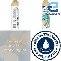 Glade Air Freshener, Room Spray, Crisp Waters, 8 Oz