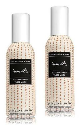 Bath and Body Works 2 Pack Almond Concentrated Room Spray. 1