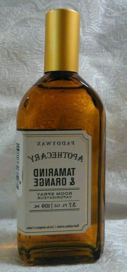 PADDYWAX Apothecary TAMARIND & ORANGE Room Spray Vaporisateu