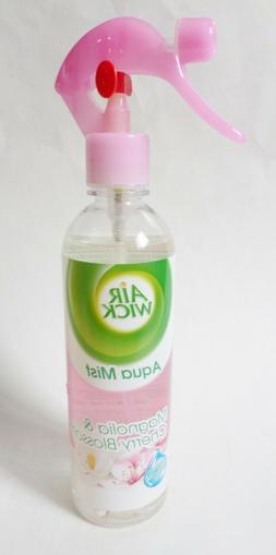 Air Wick Aqua Mist Magnolia Cherry Blossom Pump Spray Room F