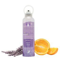 Gurunanda Aromatherapy Room Spray Lavander Orange Vanilla