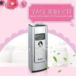 SVAVO VX485D ABS Plastic LCD Display Automatic Aerosol Spray