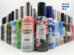 bath and body works concentrated home fragrance