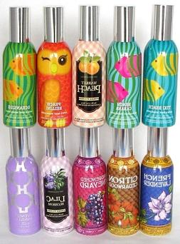 bath and body works concentrated room spray
