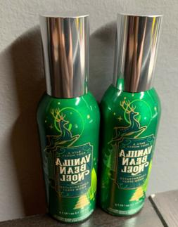 bath and body works concentrated room spray 2 Pack Of Vanill