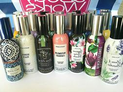 BATH AND BODY WORKS HOME FRAGRANCE ROOM SPRAY PERFUME 1.5 OZ