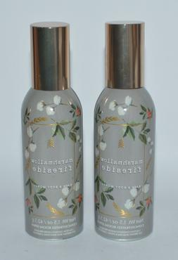 Bath & Body Works Marshmallow Fireside Concentrated Room Spr