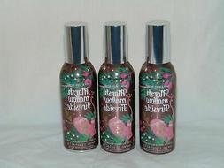 Bath & Body Works Marshmallow Fireside Room Spray x3  - 1.5o