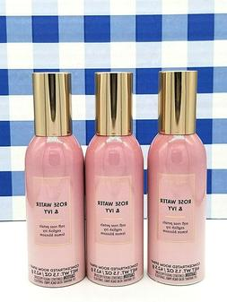 Bath and Body Works ROSE WATER & IVY Home Fragrance Room Per
