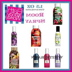 Bath Body Works Concentrated Room Spray 🌸 Best Air Freshe