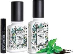 Poo-Pourri 3-piece Bathroom Deodorizer Set - Vanilla Mint
