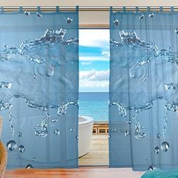 INGBAGS Bedroom Decor Living Room Decorations Spray Drop Flo