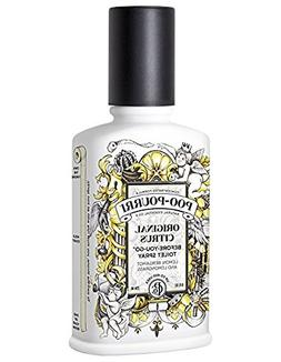 Poo-Pourri Before-You-Go Toilet Spray 8oz Bottle + Pocket Si