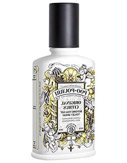 Poo-Pourri Before-You-Go Toilet Spray 8oz Bottle + Pocket Si