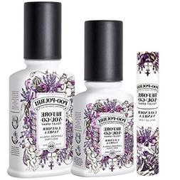 Poo-Pourri Before-You-Go Toilet Spray, Lavender, Vanilla & C