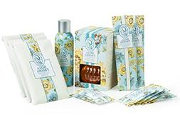 Bella Freesia Extra-Long Lasting Home Air Freshener Kit by G
