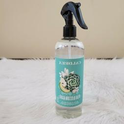 Caldrea - Linen And Room Spray Pear Blossom Agave - 16 oz.
