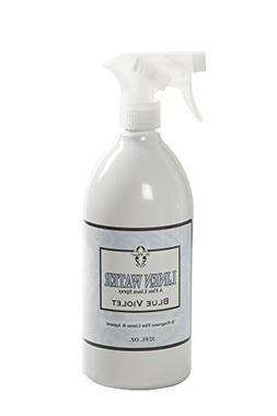 Le Blanc® Blue Violet Linen Water - 32 FL. OZ, 9 Pack