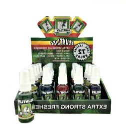 blunt life usa extra strong spray home