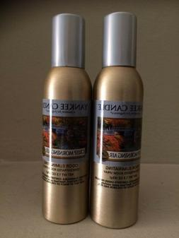 Brand New - Yankee Candle Concentrated Room Spray Lot of 2 -