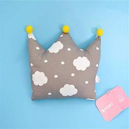 Cartoon Baby Sleep Positioner Pillow Newborn Support Child C